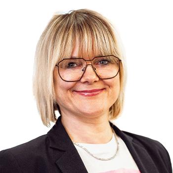 Yvonne Buhr